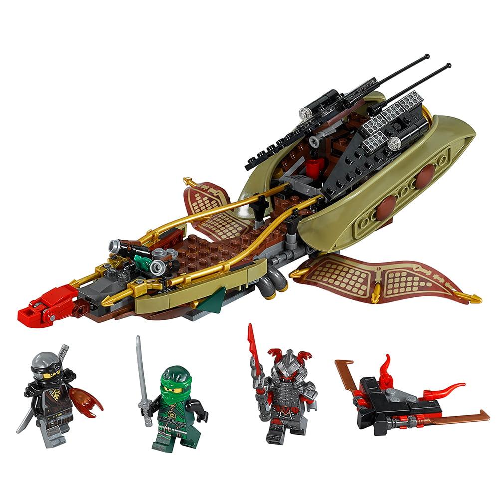 LEGO Ninjago Destiny's Shadow 70623