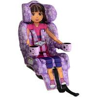 KidsEmbrace Combination Booster Car Seat, Nickelodeon Teenage Mutant Ninja Turtles Leo
