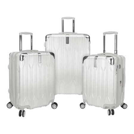 21a9dd3ae217 Traveler's Choice Bell Weather Expandable 3-Piece Spinner Set 28.5