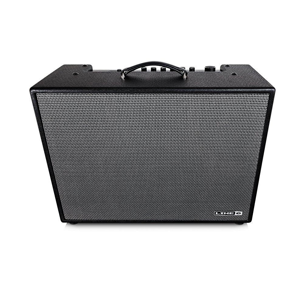 line 6 firehawk 1500 guitar combo amplifier by Line 6