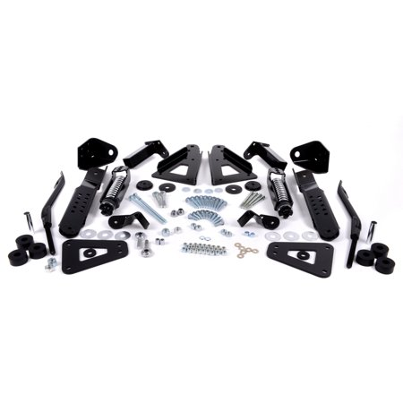 COMMANDER Track Adaptor Kit TREX   #374120 (Commander Kit)
