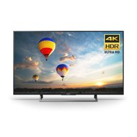 Sony XBR-55X800E 55-inch LED 4K UHD Smart TV Refurb