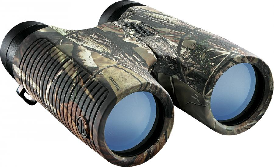 BUSHNELL Camo Weather Resistant 171044C Permafocus Binocular Roof Prism 10x42mm by Bushnell