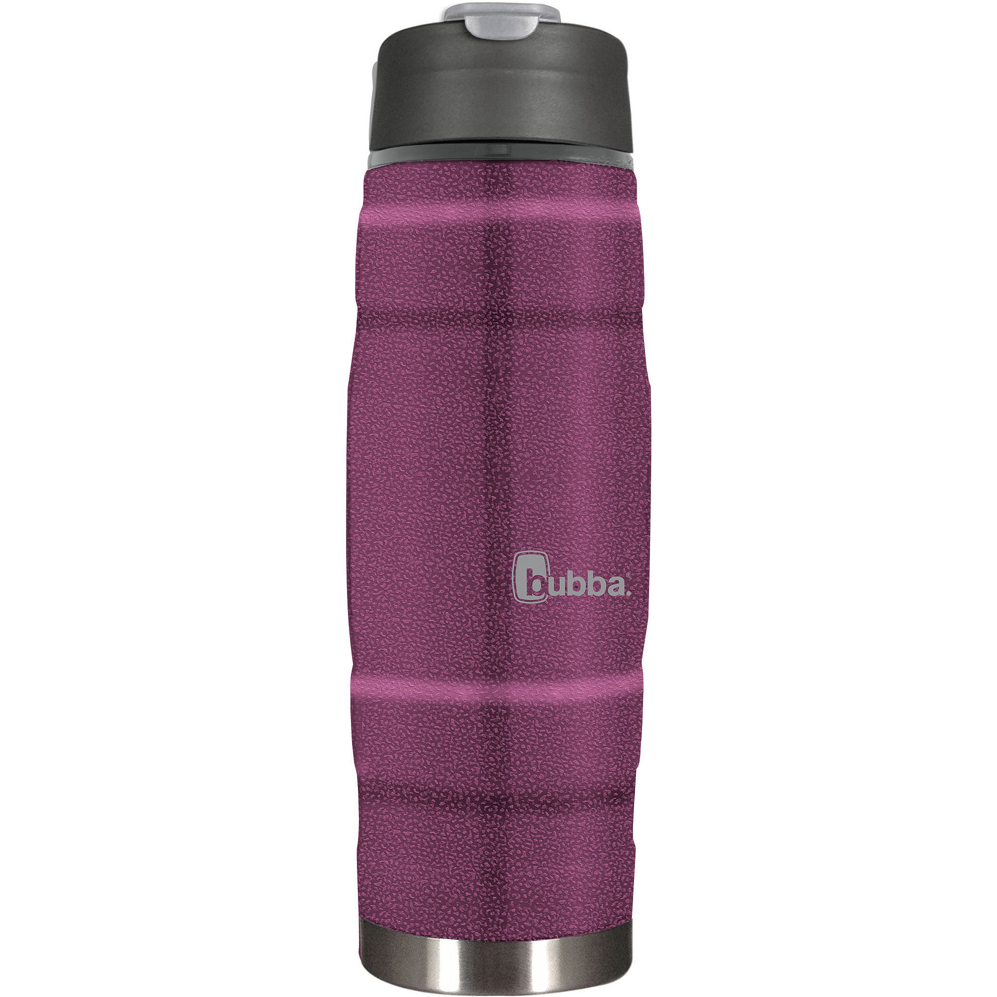 Bubba Hero Textured Travel Mug