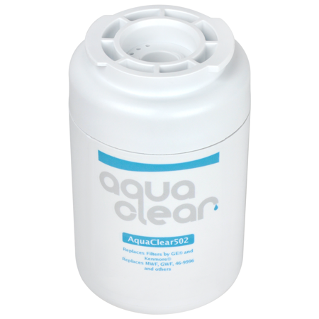 Ge Mwf Water Filter Replacement   Aquaclear 502   Nsf 42 Certified   Made In The Usa