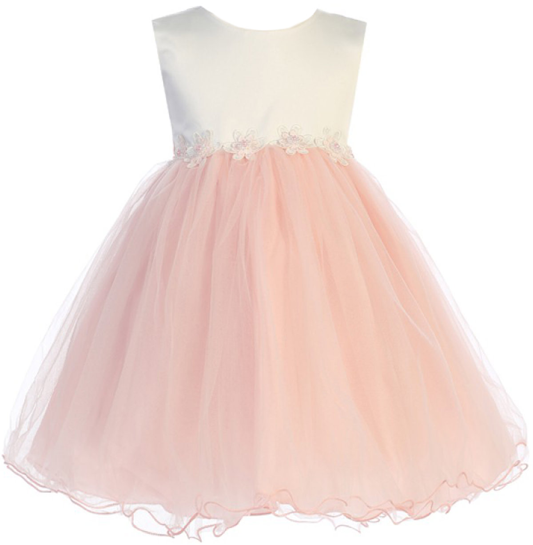7c5fb6af4df58 Little Baby Girl Birthday Dresses – DACC