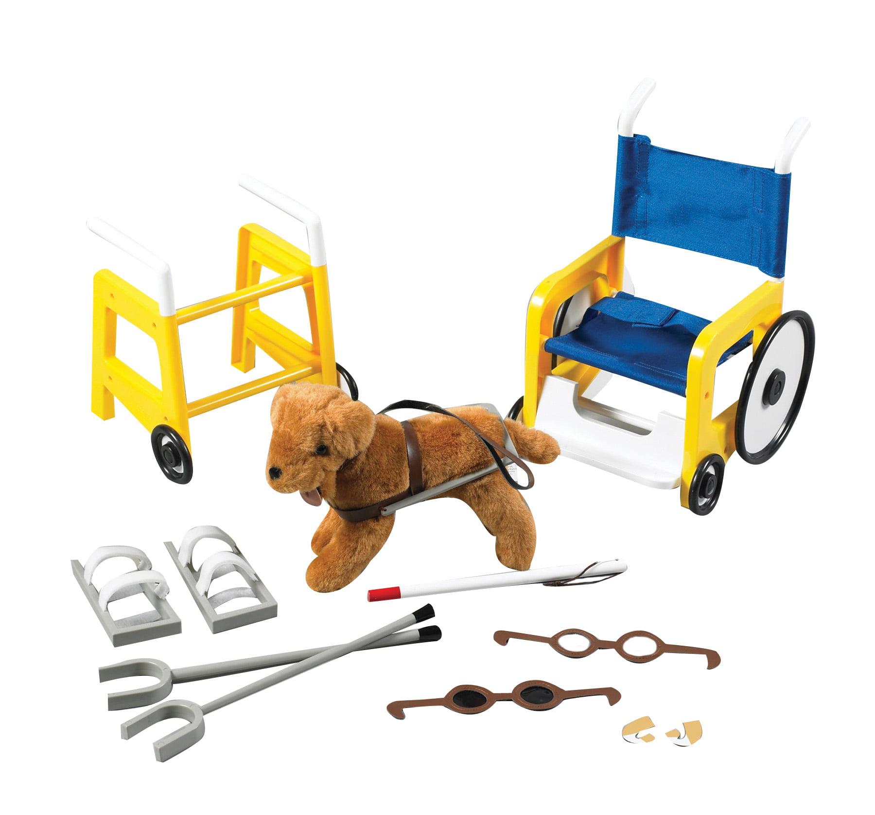 CHILDREN'S FACTORY Special Needs Equipment for Sweat Suit...
