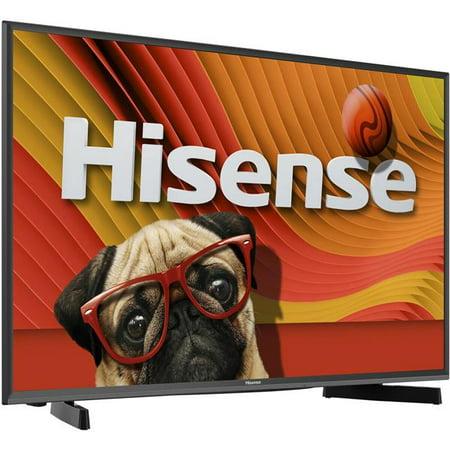 Hisense HS43H5D T-l-viseur intelligent DLED 1080p de 43 po - image 1 de 1