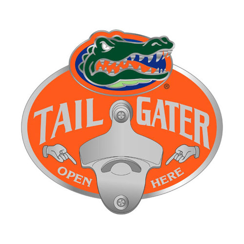 NCAA - Florida Gators Tailgater Hitch Cover