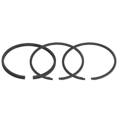 Air Compressor Replacement 100mm Outer Diameter Piston Rings 1 Set - image 4 de 4