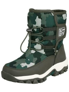 19400f45aa4 Girls Boots & Booties - Walmart.com