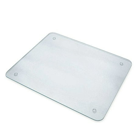 Chop-Chop Glass Cutting Board / Counter Saver 16x20