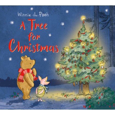 - WINNIE THE POOH A TREE FOR CHRISTMAS