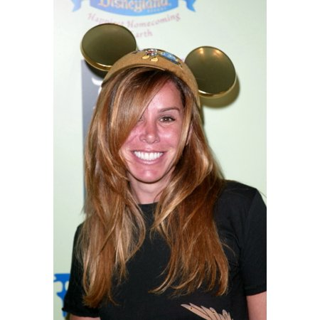 Melissa Rivers At Arrivals For Disney Vintage By Jackie Brander Celebrates 50Th Anniversary Fred Segal Santa Monica Ca July 13 2005 Photo By Jeremy MontemagniEverett Collection Celebrity