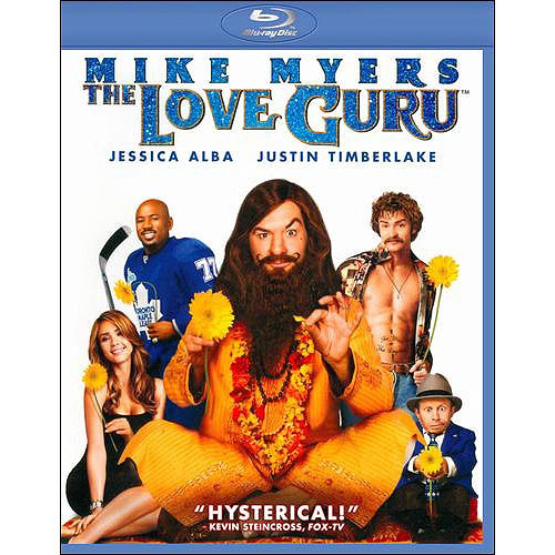 The Love Guru (Blu-ray) (Widescreen)