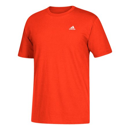 Adidas Adi Performance Small Chest Men's Orange T-Shirt
