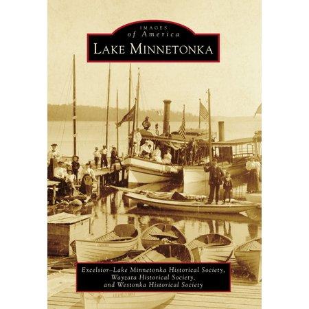Lake Minnetonka - eBook ()