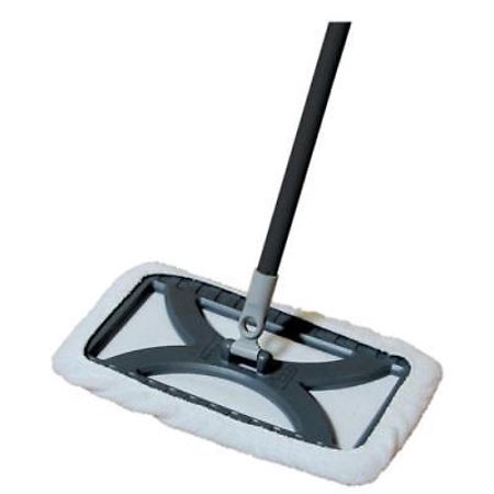 Hardwood Floor Mop Soft Cloth Mitt Can Be Used Either Wet Or Dry Cloth Only (Soft Compact Talc Used For Marking Cloth)
