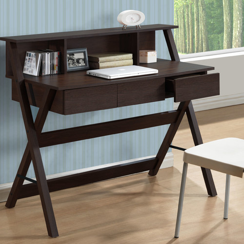 CorLiving Folio Writing Desk