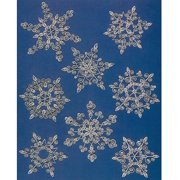 Quilling Kit Snowflakes