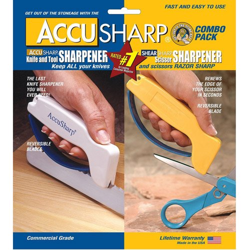 AccuSharp ShearSharp Combo by AccuSharp