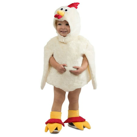 Halloween Child Reese the Rooster Costume