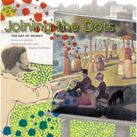 Joining the Dots : The Art of Seurat (Join The Dots Halloween)