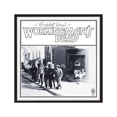 Workingman's Dead (Vinyl) (Achmed The Dead Terrorist Christmas Special Full)