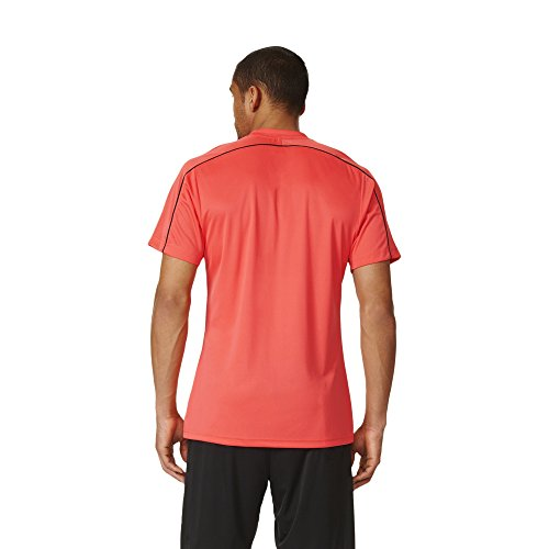 Adidas Referee 16 Mens SS Soccer Jersey 2XL Shock Red-Bla...