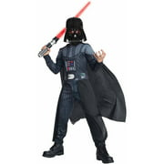 Star Wars Darth Vader Child Dress Up / Role Play Costume