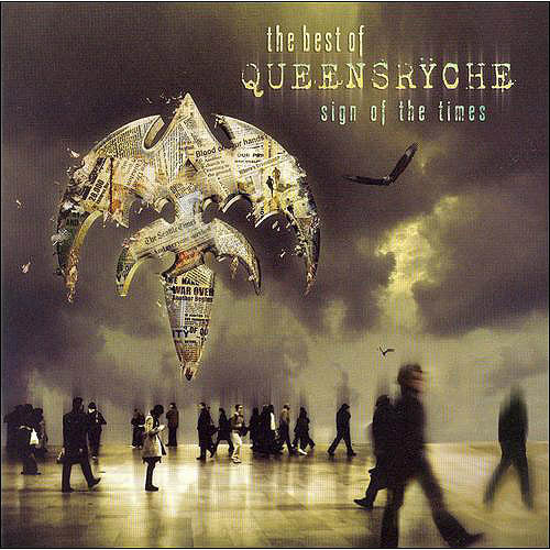 The Best Of Queensryche: Sign Of The Times