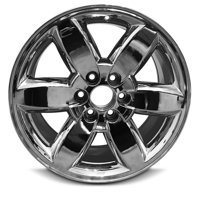 "Road Ready Replacement 20"" Aluminum Wheel Rim 2009-2013 GMC Sierra 1500 6 Lug 6x5.5"""