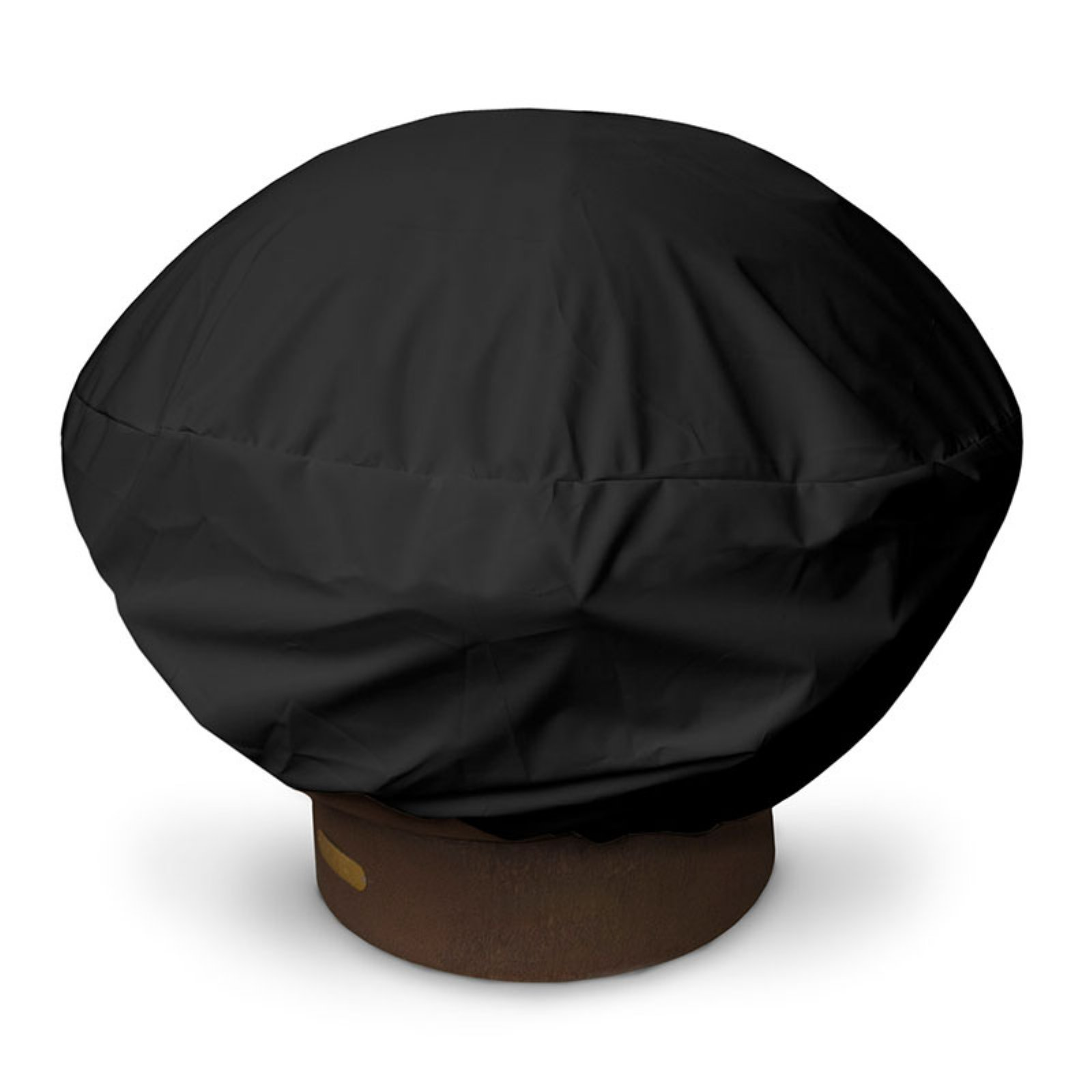 KoverRoos Weathermax Round Firepit Cover