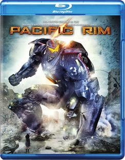 Pacific Rim (Blu-ray) by WARNER HOME VIDEO