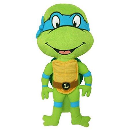 Jay At Play Teenage Mutant Ninja Turtles Seat Pets (Leonardo) - image 1 of 1