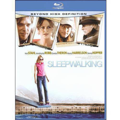 Sleepwalking (Blu-ray)
