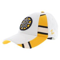 on sale 62918 722ca Product Image Zephyr Boston Bruins Standout Hat White