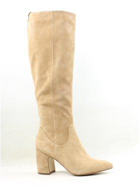 c3430d19c91a Product Image Sam Edelman Womens Hai Tan Fashion Boots Size 7