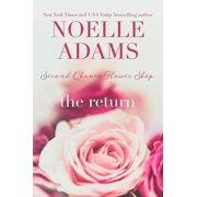 The Return - eBook