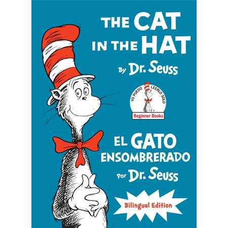 Origins Of Halloween In Spanish (The Cat in the Hat/El Gato Ensombrerado (The Cat in the Hat Spanish Edition) : Bilingual)