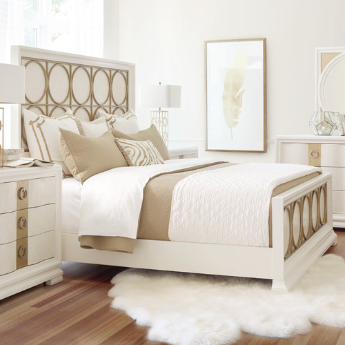 Legacy Classic Furniture Tower Suite Panel Bed