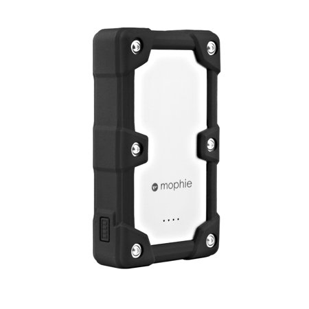 more photos 52016 5e9a1 Mophie Juice Pack Powerstation PRO Rugged USB Device Charger - 6000mAh  (Certified Refurbished)