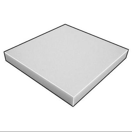 Open Cell AS PU Foam Sheet, THK 3/8