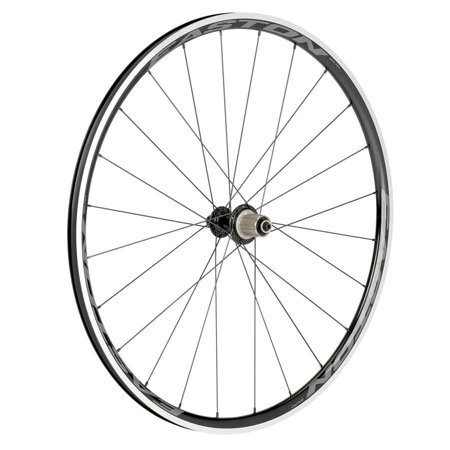 Easton Bicycle Road Wheels (Easton Cycling, EA70, Wheel, 700C, Clincher, QR, OLD: 130mm, Brake: Rim, Rear, Shimano Road 11 )