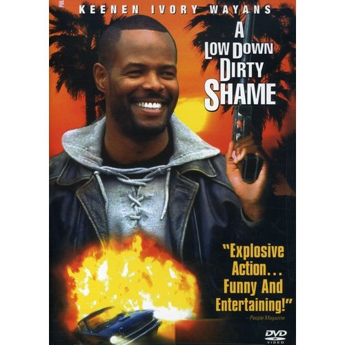 A Low Down Dirty Shame (Widescreen)