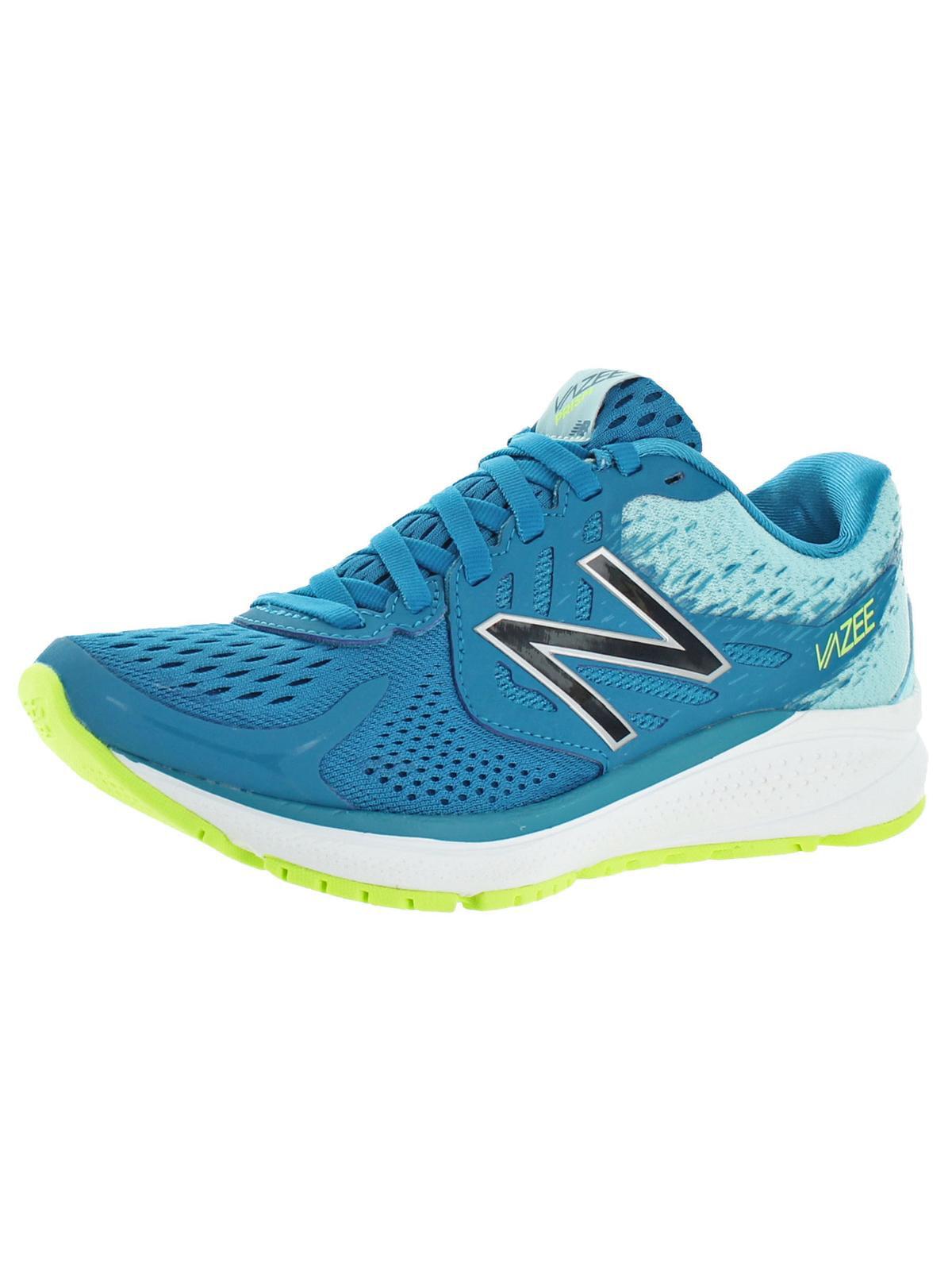 New Balance Womens Vazee Prism REVlite Running Shoes Blue 5 Medium (B,M)