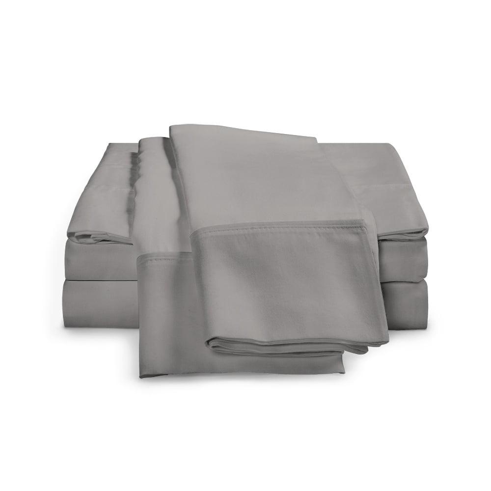 eLuxurySupply - 1200 Thread Count 100% Egyptian Cotton 4-...