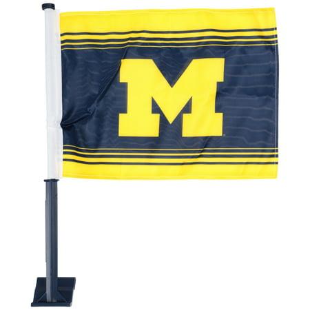 Rico Industries, Inc. University of Michigan Window Flag