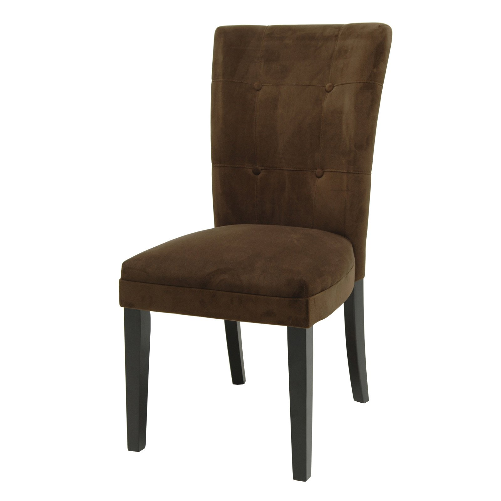 Steve Silver Matinee Parsons Chairs - Set of 2