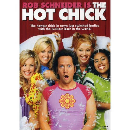 The Hot Chick (Widescreen)